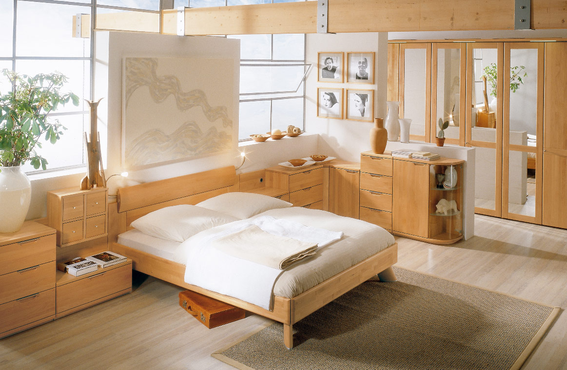 Korean bedroom design ideas - 12 Bedroom Decorating Ideas From Hulsta