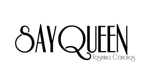 SAYQUEEN.COM | Blog de moda y tendencias