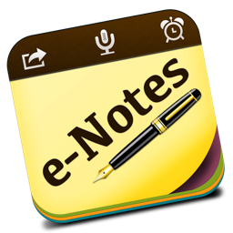 E-NOTES JAHIT