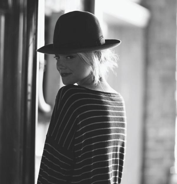 stripes & hat :: stylisti