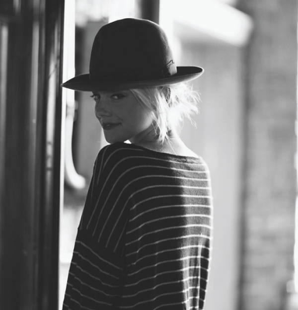 stripes & hat :: stylisti