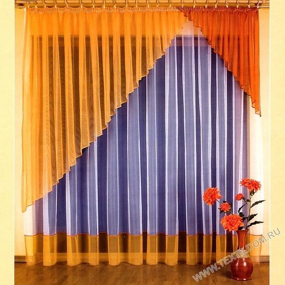 Шить шторы в зал