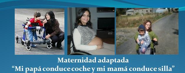 Maternidad adaptada
