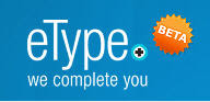 logo eType