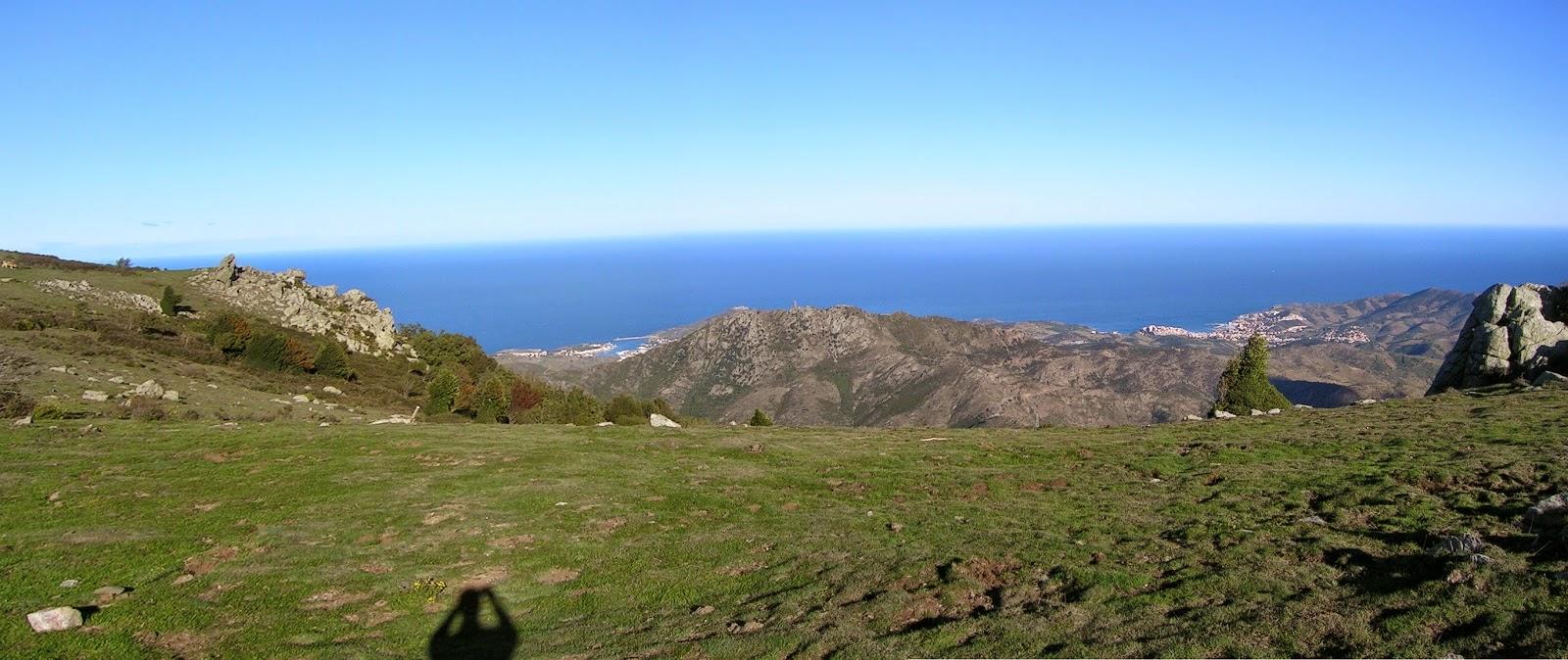 Puig de Sallafort (El repte dels 100 cims)