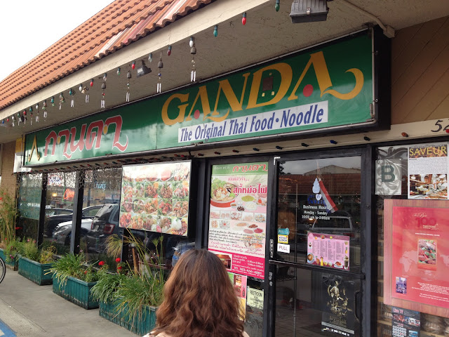 You Can Find Many Delicious Thai Deserts And Sweets At Ganda  (http://www.yelp.com/biz/ganda Siamese Cuisine Los Angeles). The Restaurant  Is Only One Of The ...