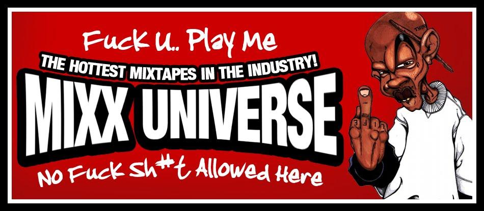 MIXX UNIVERSE