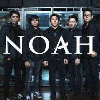 Download Lagu NOAH - Tergila gila Mp3