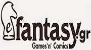 Games & Comics