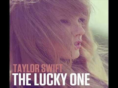 taylor swift the lucky one cover
