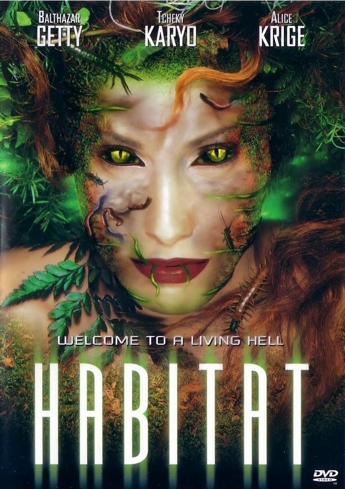 Habitat – Dublado