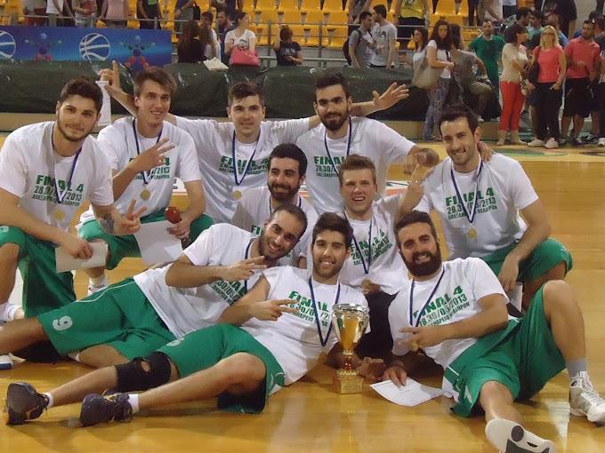 Πρωταθλητές στο ΑΠΘ οι Γεωπόνοι-Επικράτησαν με 83-67 των Ηλεκτρολόγων-Φωτορεπορτάζ