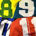 """Οι 10 πιο """"ακριβές φανέλες"""" ευρωπαϊκων ποδοσφαιρικών ομάδων"""