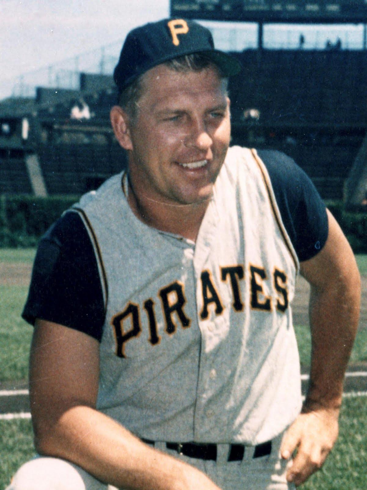 Walt Moryn 1961