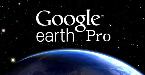 Δωρεάν το Google Earth Pro Τώρα