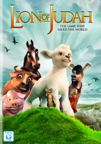The Lion of Judah (2011) tainies online oipeirates