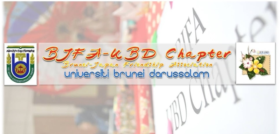 BJFA-UBD Chapter