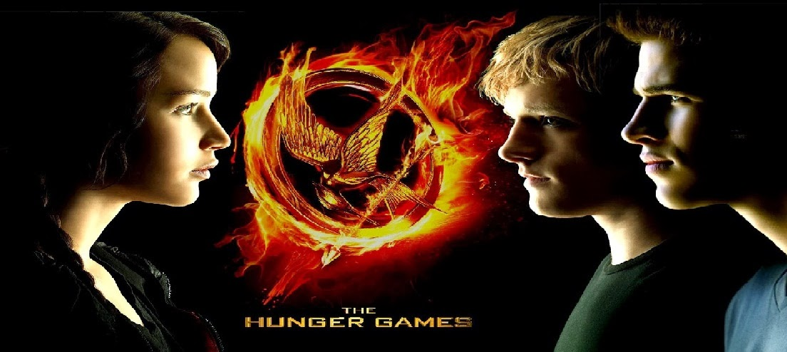 The Hunger Games: Catching Fire (2013) Online Free Megavideo