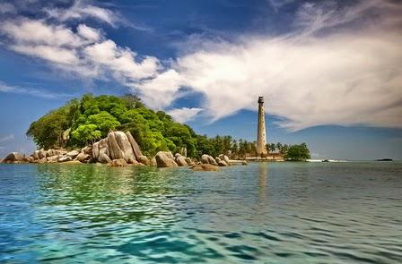 Traveling Ke Pulau Belitung