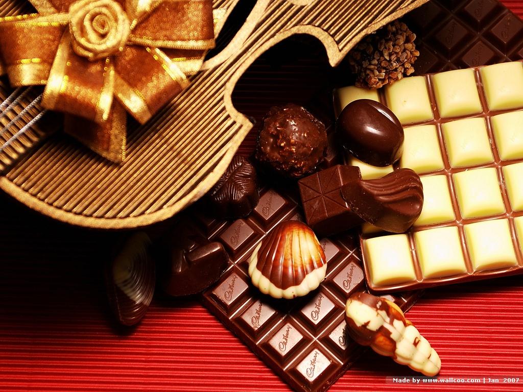 Chocolates: cho...