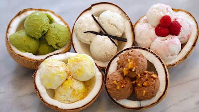 сладоледен фестивал на сладоледа