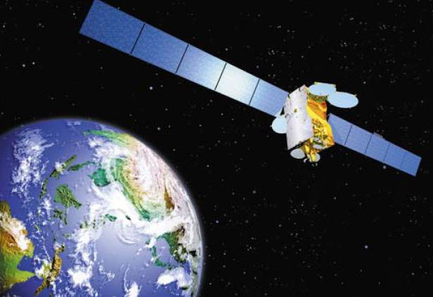 Pakistan S First Artificial Satellite