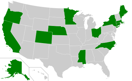 GLOBAL POLITICAL AWAKENING Legal Weed States Where Cannabis Is - Weed legalization us map