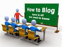 Keuntungan Membuat Blog