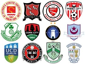 Premier Division 2014