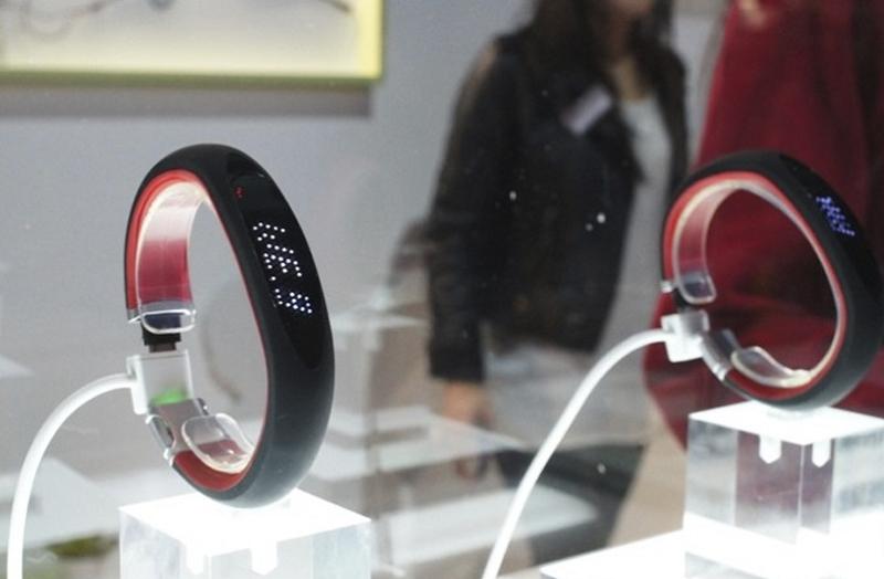 LG Smart Activity Tracker la pulsera para medir nuestra actividad a diario