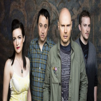 Banda - The Smashing Pumpkins