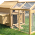 Hot Tips in Designing Chicken Coop Plans