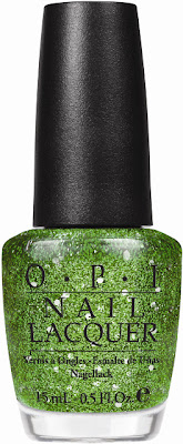 OPI+Muppets+Fresh+Frog+Of+Bel+Air OPI Muppets Collection!