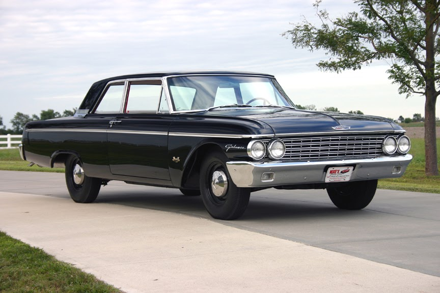 Power By Ford Ford Mercury Edsel Lincoln 1962 Ford