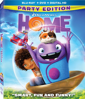 Home 2015 720p WEB-DL XviD MP3-RARBG ( Movie )