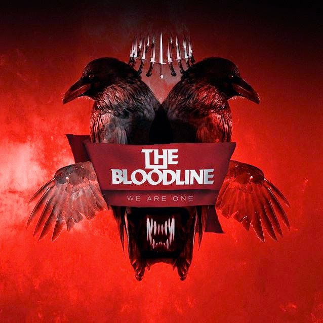 """THE BLOODLINE Persembahkan Video Clip """" Poisonous """" dari Materi Album barunya"""