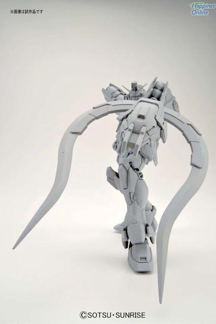 MG 1/00 XXXG-01SR Gundam Sandrock EW
