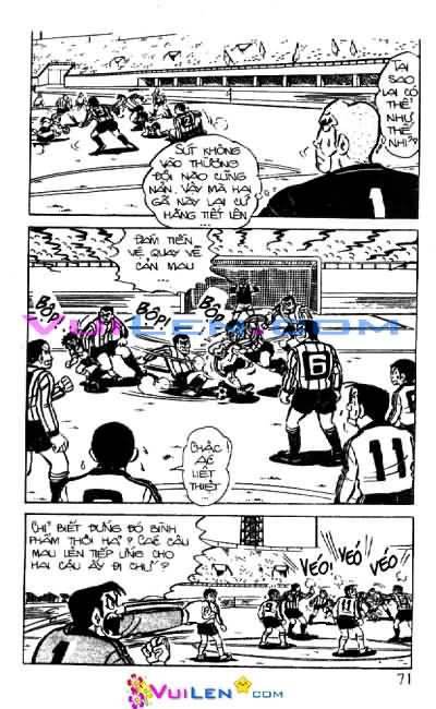 Jindodinho - Đường Dẫn Đến Khung Thành III  Tập 9 page 71 Congtruyen24h