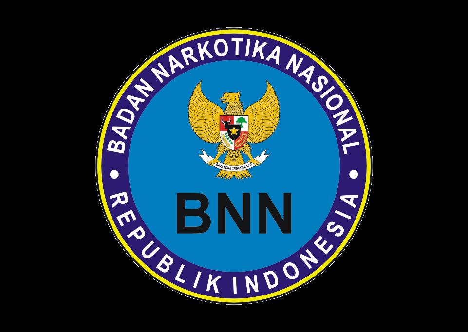 Download Logo BNN Badan Narkotika Nasional Vector