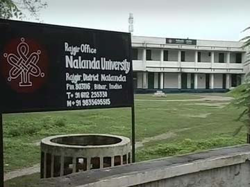 New Nalanda University in Bihar