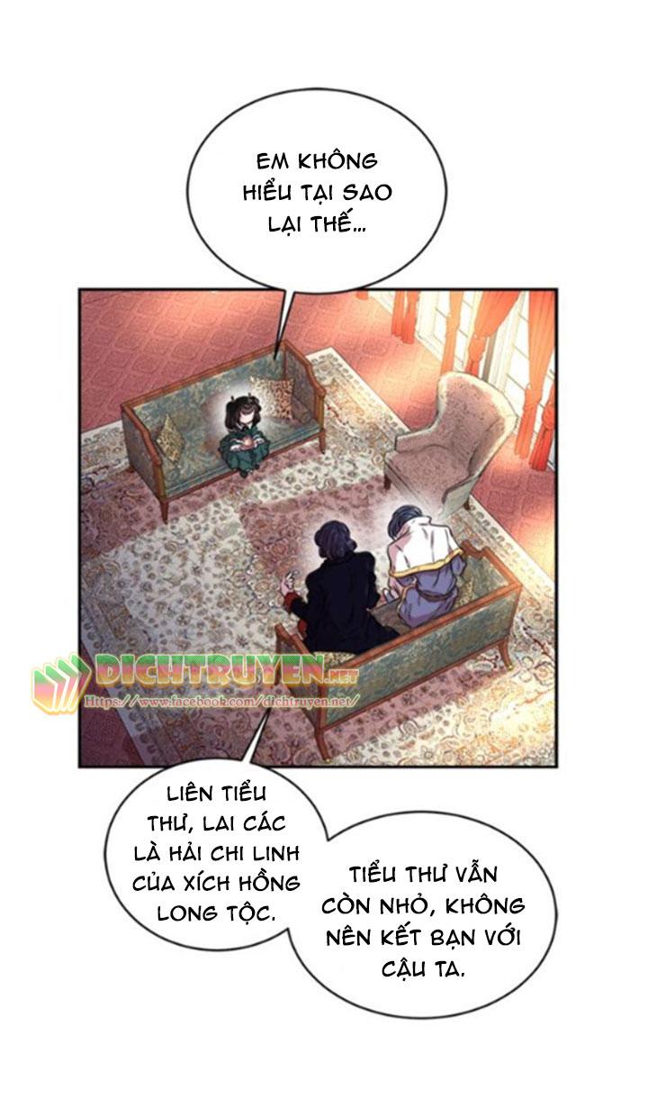 Con Gái Bảo Bối Của Ma Vương chap 9 - Trang 36