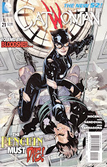CATWOMAN#21
