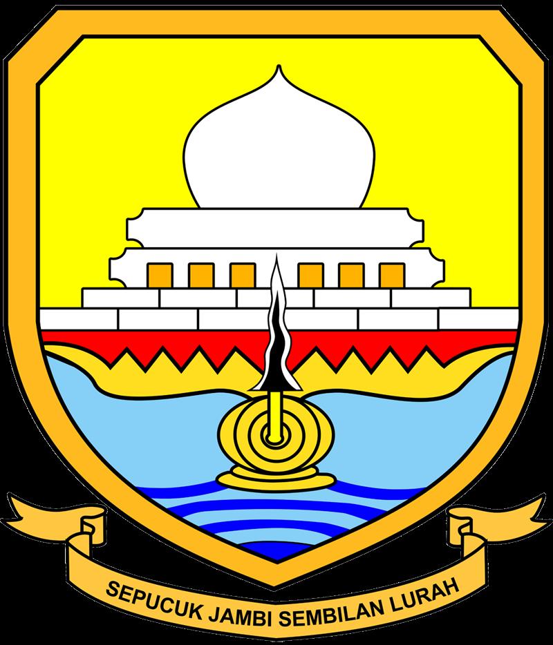 Logo Kabupaten Kota Logo Kabupaten Kota Di Jambi
