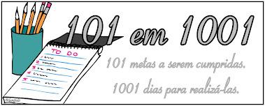 Projeto 101 em 1001