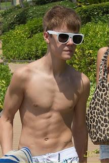 Sexy Justin Bieber