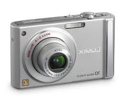 una cámara