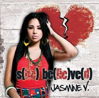 Jasmine V - Angel