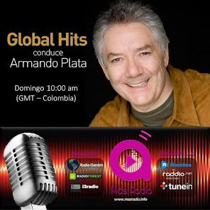Global hits - Domingos 10:00am