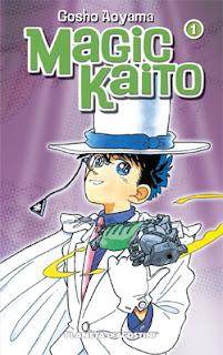 Siêu Trộm Kid 1412