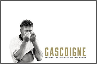 Gascoigne Documental